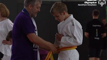 John Kranert TV - Judo