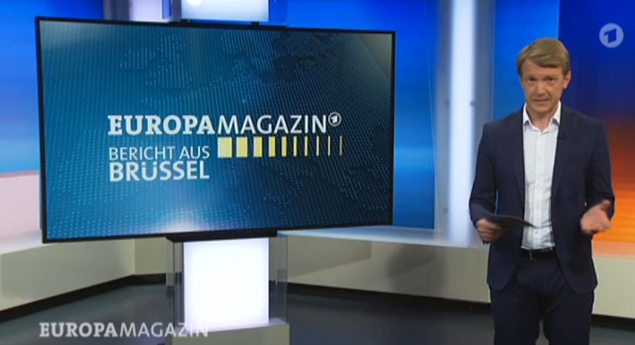ARD Europamagazin