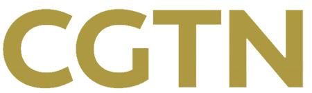 CGTN English Logo