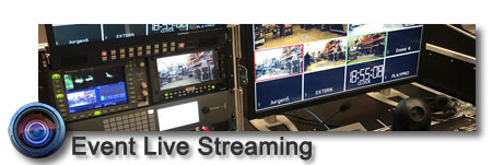 John Kranert TV - Event Live Streaming