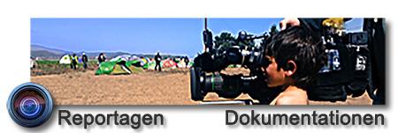 John Kranert TV - Reportagen Dokumentationen