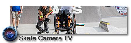 John Kranert TV & SkateCamera.tv