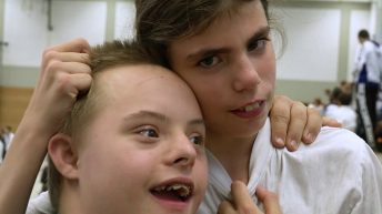 John Kranert TV - Special Olympics NRW Highlights Landesspiele Hamm 2019