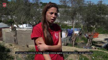 John Kranert TV - Interview Amanda Muñoz de Toro