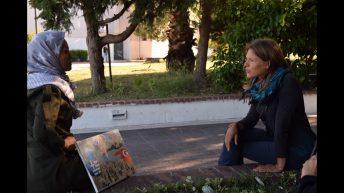John Kranert TV - Interview Razie
