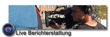 John Kranert TV - Live Berichterstattung