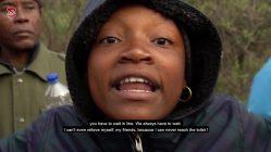 John Kranert TV - Moria refugees fear a Corona-Virus Outbreak
